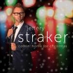 "Jeffery Michael Strakers new Christmas single ""Comin Home for Christmas"""