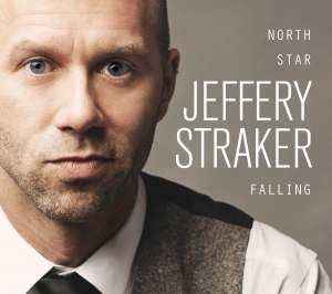 Jeffery Straker North Star Falling Album Cover