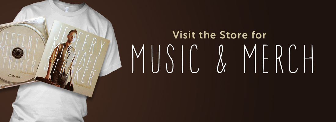 Visit Jeffery's store for music & merch!