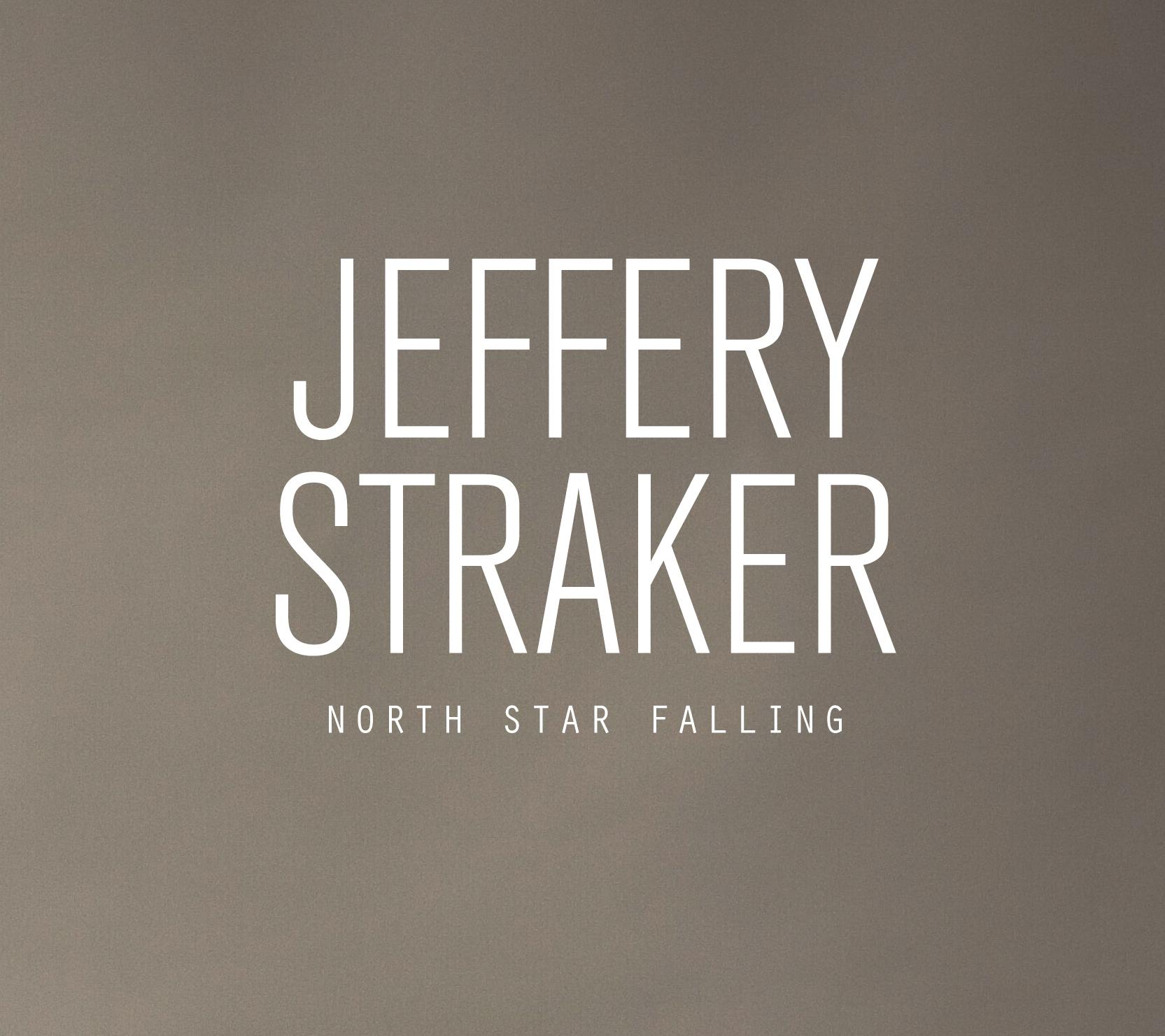 Straker booklet cover