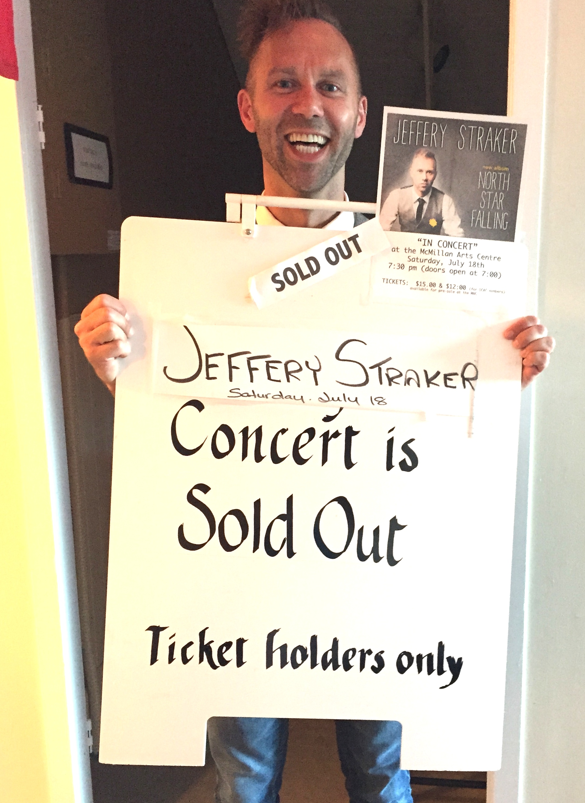 sold out - BC