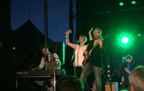 Regina Folk Fest